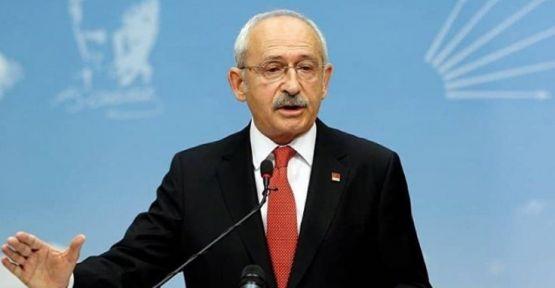 Kılıçdaroğlu: KHK'liler dönsün, askeri hastaneler açılsın, kredi borçları ertelensin...