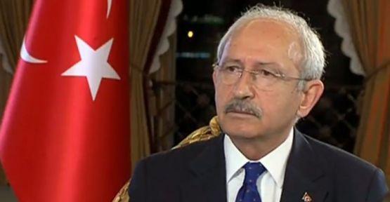 Kılıçdaroğlu: Kim partiyi yıpratırsa kapının önüne koyacağım