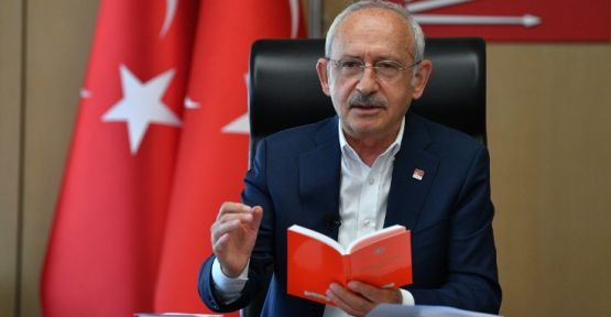 Kılıçdaroğlu: Vatandaşın derdi varken meclis niye kapalı kardeşim?
