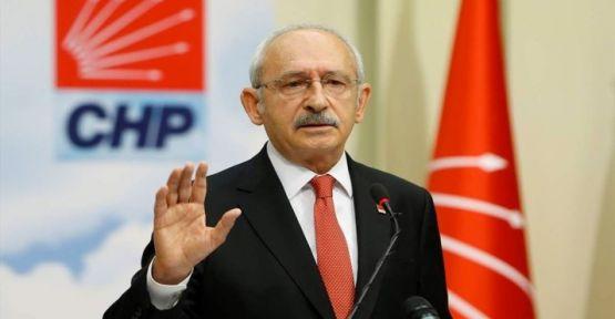 Kılıçdaroğlu'dan seçime ilişkin ilk açıklama: Destan yazdık