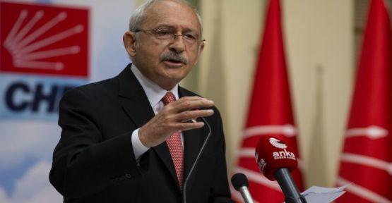 Kılıçdaroğlu'ndan 'ekonomik buhran'dan çıkış reçetesi