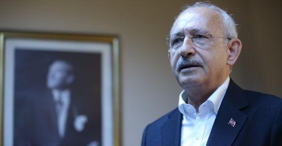 Kılıçdaroğlu'ndan Soylu'ya pejmürde yanıtı!