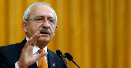 Kılıçdaroğlu'ndan Yargıtay Başkanı'na yanıt