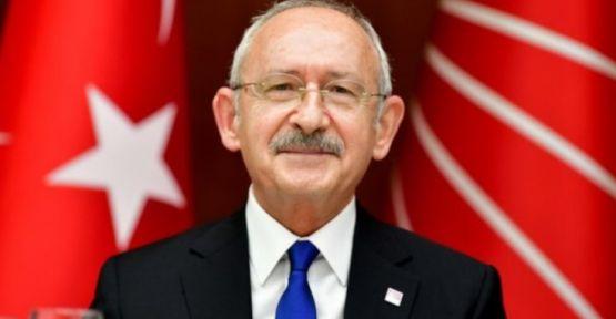 Kılıçdaroğlu'nun bayram mesajı: Susmayacağız diyenler çoğalıyor