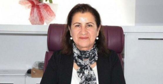 Kızıltepe Belediye Eşbaşkanı Nilüfer Elik Yılmaz tutuklandı