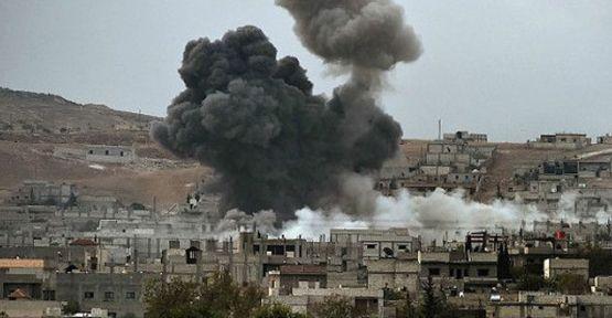 Kobani merkezi IŞİD'den temizlendi