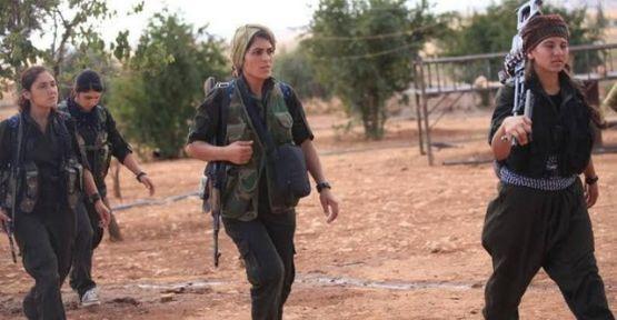 Kobani ve Cizire'de 21 IŞİD'li öldürüldü