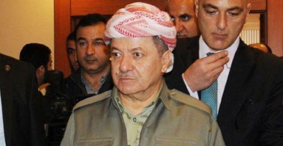 Barzani: 'Kobani'nin imdadına yetişmek gerek'