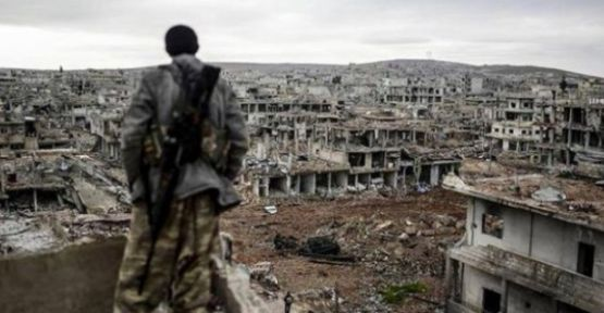 Kobanê'nin yeniden inşası için Amed'de konferans düzenlenecek