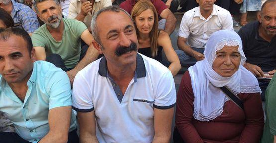Komünist Belediye Başkanı Maçoğlu korona virüsüne yakalandı