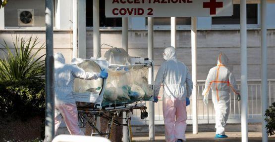 Korona salgını: İtalya'da ölü sayısı 28 bin 710'a çıktı