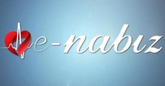 Korona sonucu e-Nabız'da