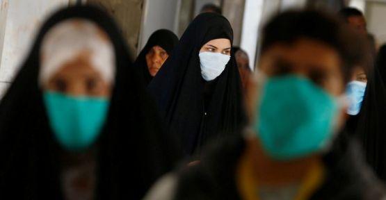 Korona virüsü İran'da ölü sayısı 12'ye yükseldi, virüs Körfez'e sıçradı