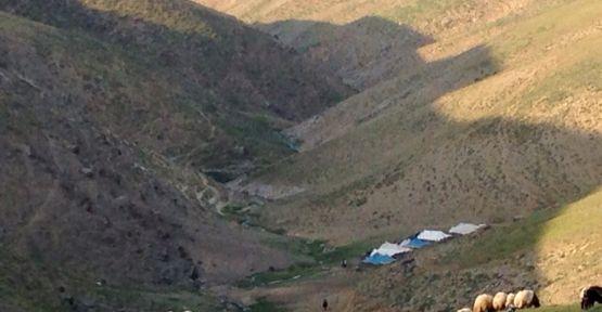 Korucular Yedi Kardeşler köyünün suyuna göz dikti