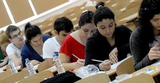 KPSS Orta Öğretim sınavı yapıldı