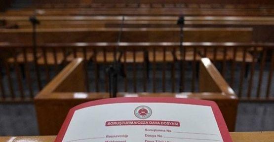 KPSS sorularının sızdırılması davasında 70 kişiye hapis cezası
