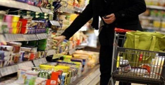 Kriz gıda satışlarını da düşürdü