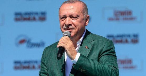 Kulis: Erdoğan YSK'yi eleştirenlere kapıyı gösterdi