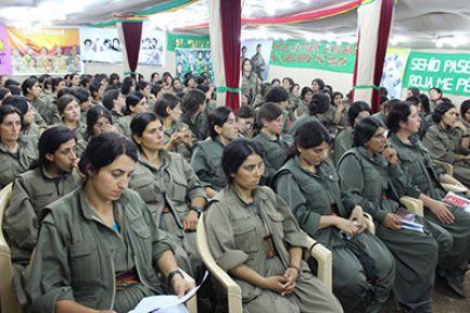 Kürdistan Özgür Kadın Partisi'nden (PAJK) Özgecan açıklaması