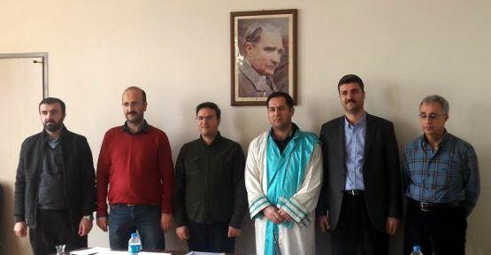 Kürt Dili ve Edebiyatı, ilk doktora mezununu verdi