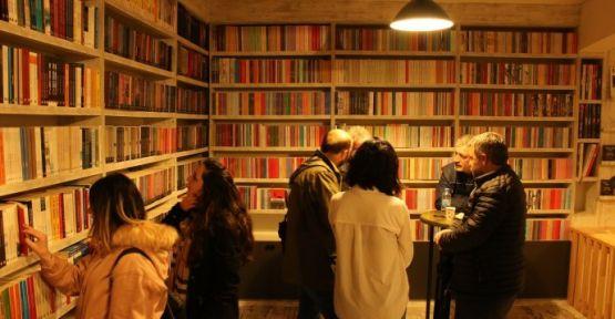Kürt Edebiyatçılar Derneği açıldı