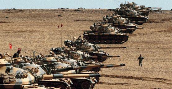 Kürt partileri harekata karşı