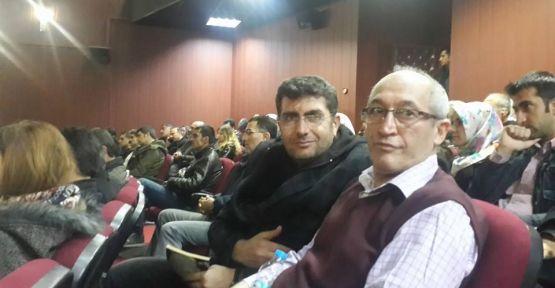 Kürt yazarlar: 'İç Güvenlik Paketi' ile süreç ilerlemez