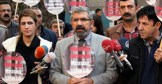 Kürtlerin avukatı var mıdır? Kürt hak hareketi ve Tahir Elçi