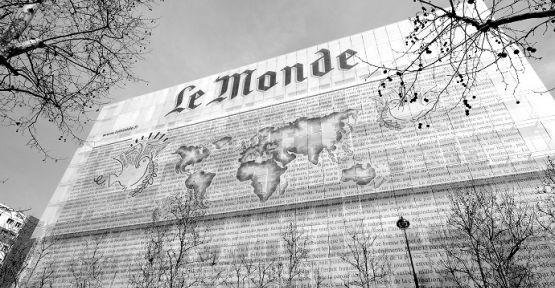 Le Monde: DAİŞ'in yolu Urfa'dan geçiyor