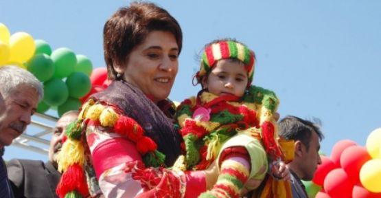 Leyla Zana resmen HDP üyesi oldu