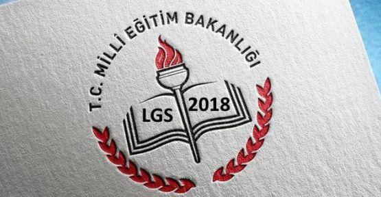 LGS'de üçüncü nakil sonuçları açıklandı