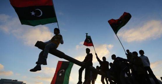 Libya'da kaçırılan altı Türk vatandaşı serbest