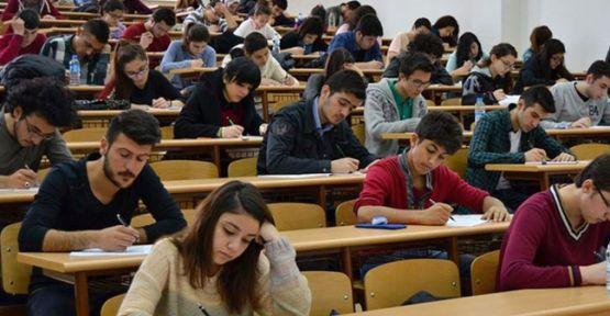 Liselere Giriş Sınavı (LGS 2019) için yayınlanan örnek sorular