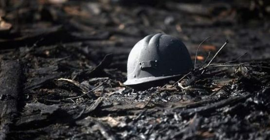 Maden ocağında göçük, bir işçi öldü