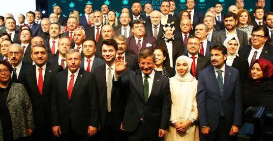 'Gelecek'ten izlenimler: 'AK Parti kuruluşunda bu heyecan yoktu'