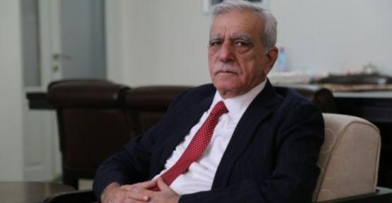 Mahkemeden Ahmet Türk kararı