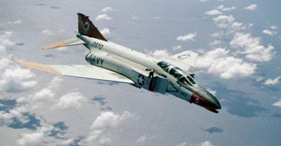 Malatya'da askeri eğitim uçağı düştü: 4 pilot hayatını kaybetti