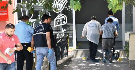 Malatya'da askeri ihale baskını: 1 ölü