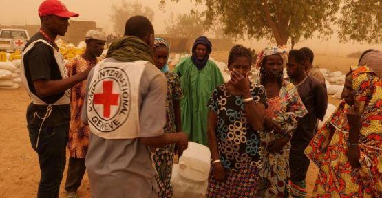Mali'de köye silahlı saldırı: 100 ölü