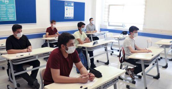 MEB: Hangi sınıfların yüz yüze eğitime başlayacağı netleşmedi