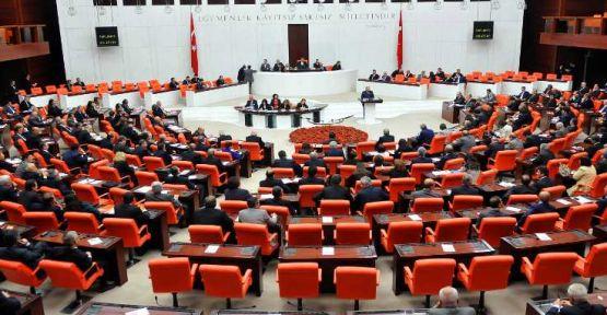 Meclis Başkanı'ndan Kürdistan Çalıştayı'na ret