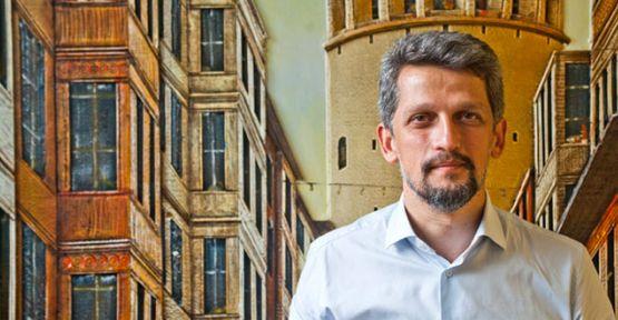 """""""Mecliste 3 Ermeni aday olması değil, ne söyledikleri önemli"""""""