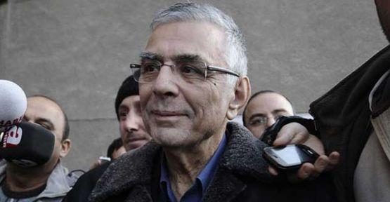 Mehmet Eymür: Faili meçhul cinayetlere asker de katılıyordu