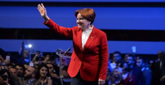 Meral Akşener: 'Demirtaş'ın eşit koşullarda yapmasını isterim'