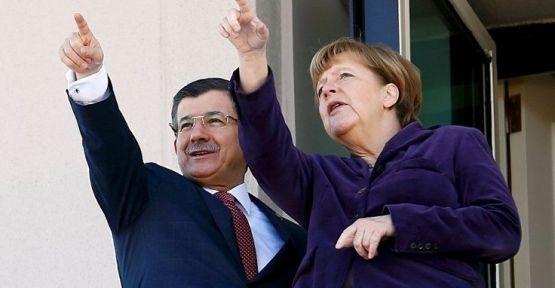 Merkel'in Türkiye ile anlaşması AB'yi kızdırmış!