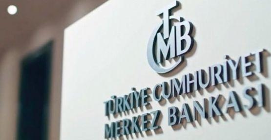 Merkez Bankası faizi yüzde 3,25 düşürdü