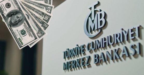 Merkez Bankası: Likidite imkanı yarıya düşürüldü