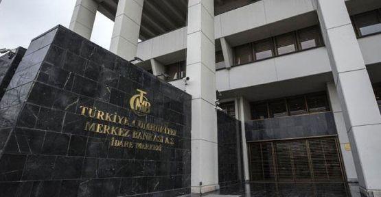 Merkez Bankası zorunlu karşılık faizinde indirime gitti