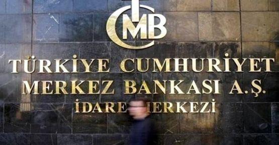Merkez Bankası'nda genel müdürlerin tümü görevden alındı