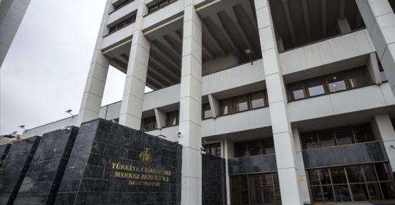 Merkez Bankası'ndan piyasaya 2 milyar lira